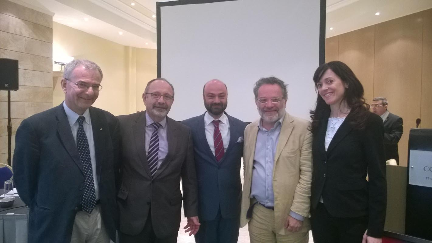 Convegno a Malta 2015 – Sustainable Tourism